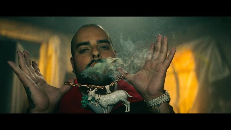 Berner Wiz Khalifa - Brown Bag (Official Music Video 03.10.2018)