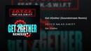 J.O.Y.C.E. feat. A.K.-S.W.I.F.T. - Get 2Gether Soundstream Remix Eurodance WEB