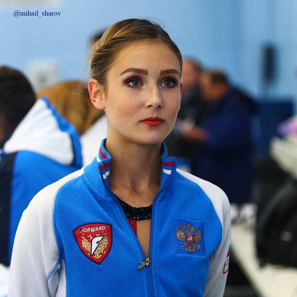 Амина Атаханова - Никита Володин - Страница 3 83rRr3PaPyU