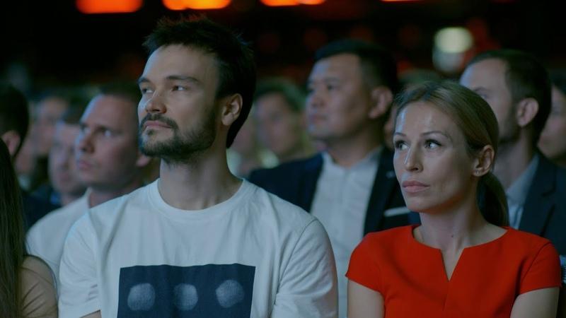 Видеоприглашение на Серьезный концентрат от Аяза Шабутдинова 3