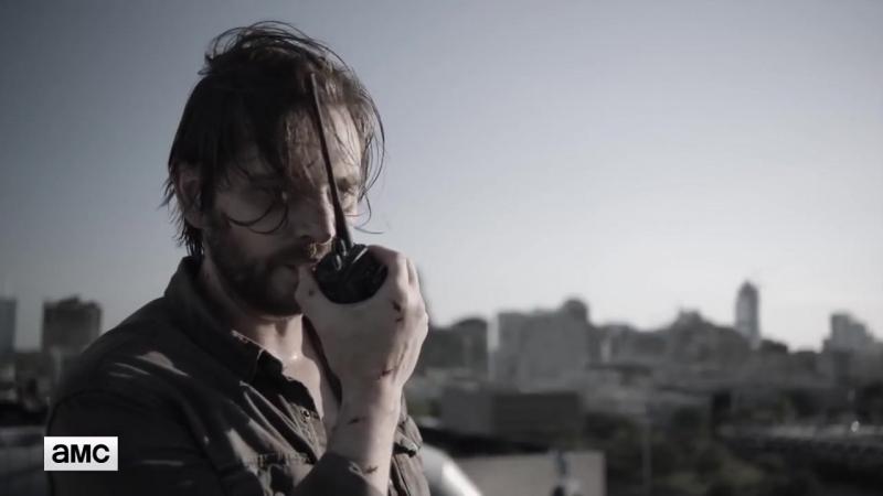 'Jim's Fate' Talked About Scene Ep. 415 | Fear the Walking Dead
