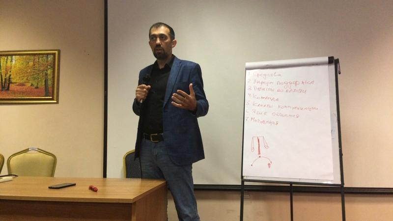 Руслан Курбанов говорит правду. Часть 2