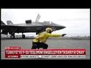 Amerika Papaz Andrew Craig Brunson bahanesiyle F-35 yaptırımı hazırlığında