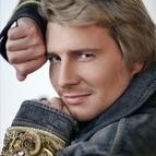 Николай Басков альбом Принц на белом коне