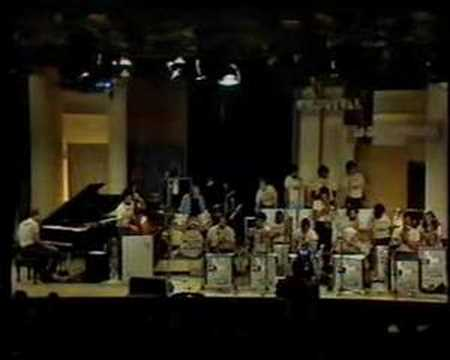 Mel Lewis Big Band - One Finger Snap