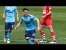 «Ньюкасл Юнайтед» 1-1 «Антверпен». Товарищеский матч. Обзор.