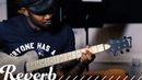 Isaiah Sharkey on D'Angelo's Till It's Done | Reverb Tips and Tricks