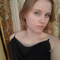 Анастасия Анчугова