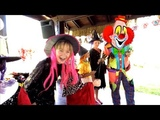 Fiko The Clown Gloria Verde For Kids Funny Clown videos