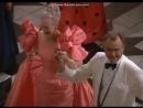 Танец Королевы Маргрете II и Принца Хенрика на 60 летие Принца торт