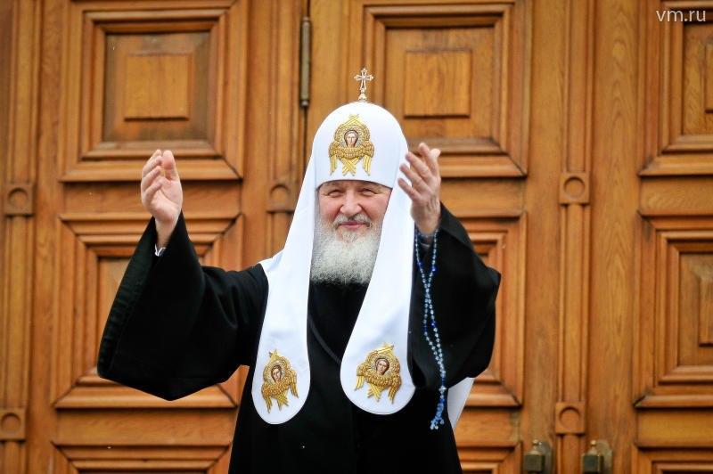 Священник при каждом вузе. РПЦ официально идет в университеты