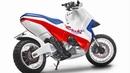 2019 Honda X-ADV 750 Custom Super Cub Classic Style | Honda Scooter Custom Classic | Mich Motorcyle