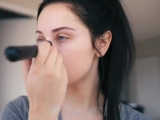 Минимум макияжа - максимум красоты