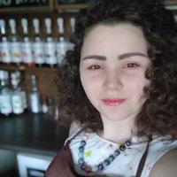 Мария Калюкина