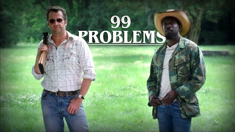 Hap and Leonard || 99 Problems