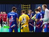 Сюжет ТК «ОРТ планета» посвященный волейбольной команде «Нефтяник».