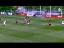 Атлетико Мадрид Б — РМ Кастилья 2:2 | Видеообзор голов
