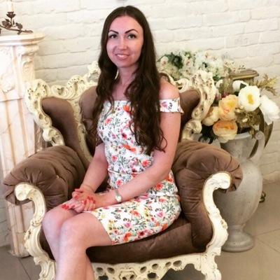 Маргарита Малинина