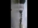 поющие фонтаны, парк Горького, Москва