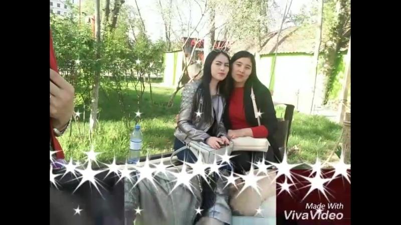 Маржан Нурайлым