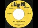 Dream Lovers - Take It From A Fool - Killer Philly Doo Wop Ballad