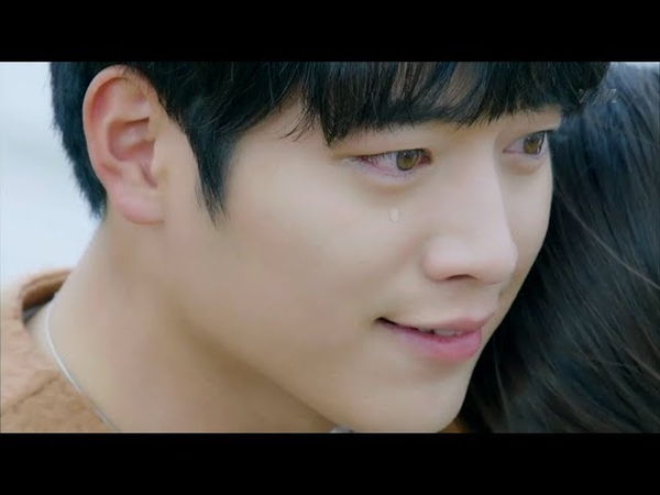 [Fan MV]서강준( Seo Kang Joon) - You Are My Love / 너도 인간이니? (君も人間か?) OST Part.9