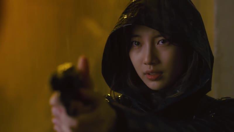 HD VK версия Скиталец Бродяга первый тизер от SBS Сюзи и Ли Сын Ги