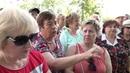 Встреча Игоря Сухина с жителями г. Ногинска ул. Декабристов