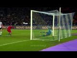 Подборка голов Криштиану Роналду, которые решили исход матча на последних минутах.