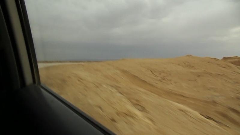 Северная Африка Пустыня Сахара 14 мая 2018