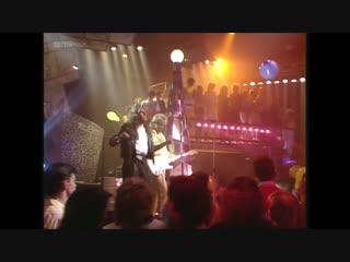 Modern Talking - Brother Louie, Top Of The Pops (21.08.1986, BBC Four)