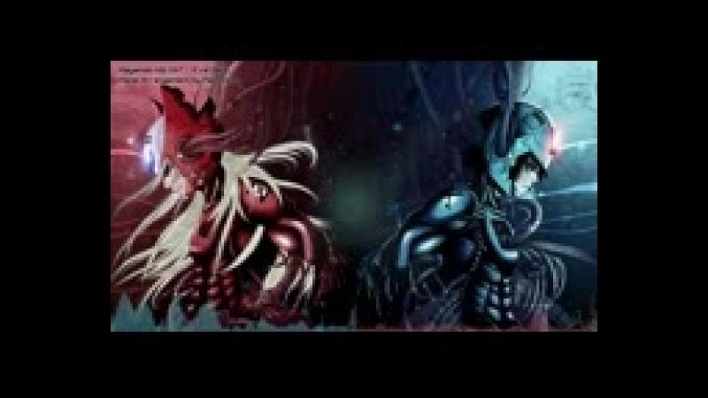 Megaman vs Zero