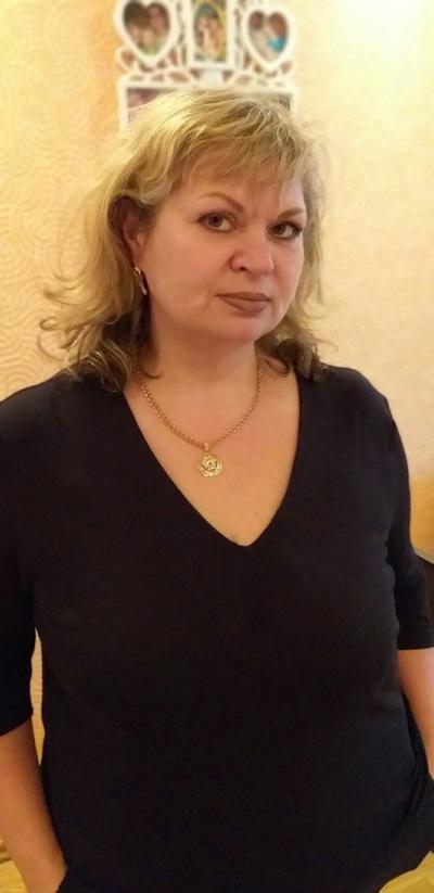 Лена Хинкина