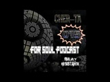 CHER-TA FOR SOUL PODCAST #015 BEAT RESISTANCE RADIO