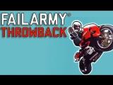 Thats A Sideways Wheelie!: Throwback Thursday (August 2017)    FailArmy