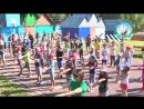 2 смена 2018 г Бригантина лагерь спорта и туризма