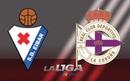 Resumen de SD Eibar (2-1) Deportivo de la Coruña - HD