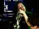 KoRn- Did My Time LIVE at CBGB'S
