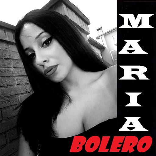 Мария альбом BOLERO