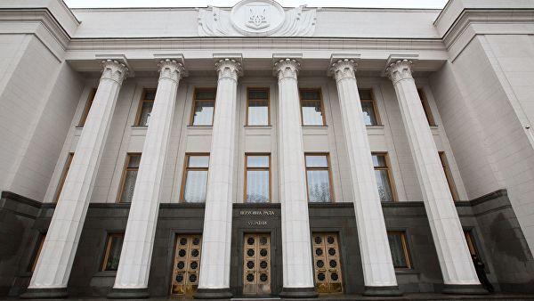 В Раде придумали, как при помощи России решить проблемы Украины
