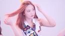 180818 레드벨벳 Red Velvet 팬사인회끝 마무리토크 및 퇴장 조이 Joy Focus 4K 직캠 Fancam 고양스타545