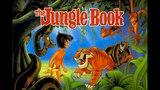Sega, The Jungle Book, полное прохождение