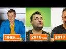 Сергей Жуков удивил изменениями во внешности
