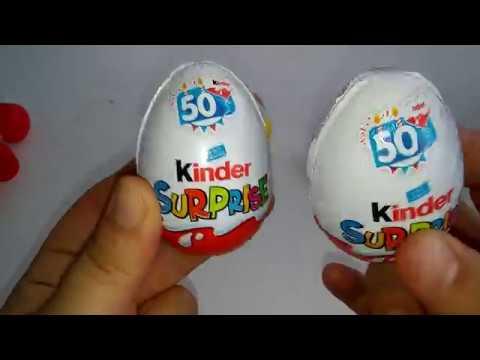 Ozmo Havali Ozmo Huysuz Kinder Surprise Smart Yumurta Açma