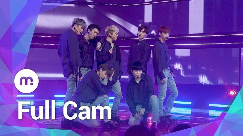 [MUBEAT X Show Champion] 190213 ONF (온앤오프) 'Yayaya (별일 아냐)' Full Fixed CAM