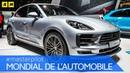 Porsche Macan restyling 2019 | Stop diesel, ecco il 2.0 benzina da 242 CV [ENGLISH SUB]