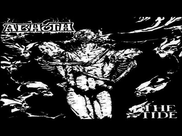 ABHOTH - The Tide [Full-length Album](Compilation 1989-1994)