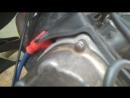 Посторонний шум в двигателе и перебои в работе