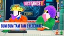 Just Dance 2019 Bum Bum Tam Tam Alternate Full Gameplay 60fps