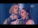 ПЕСНИ MOLLY и Максим Свобода Backfire